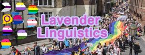 2-24 Lavender Linguistics